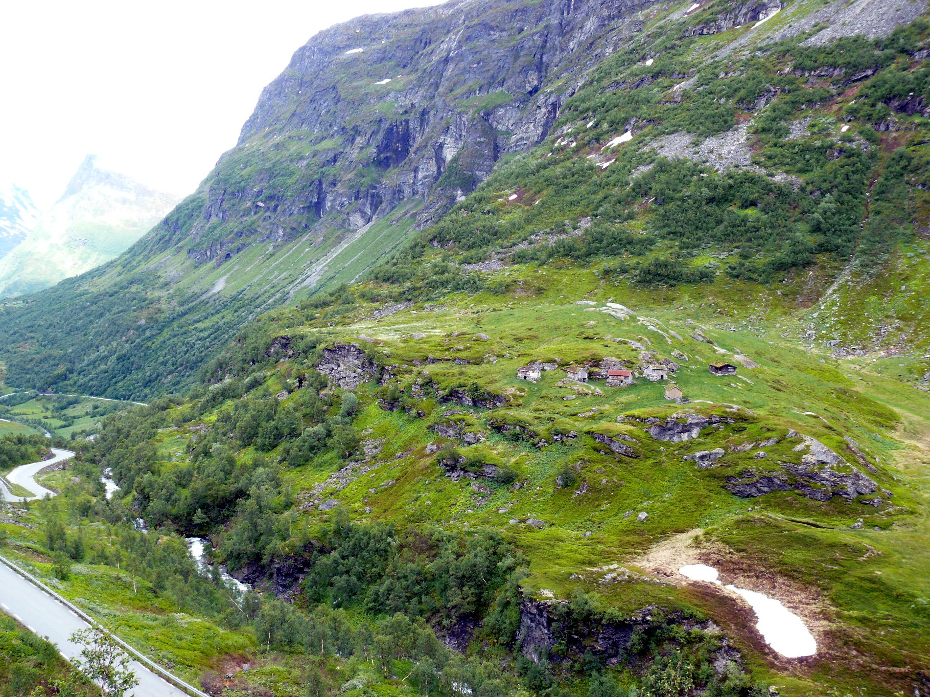 nature norwegian norway norge bildet stoerrelse studer ta opp pa hus traer fa stoerrelsen og av etc et seenorway