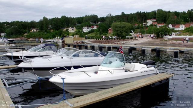 Rødtangen båthavn 1