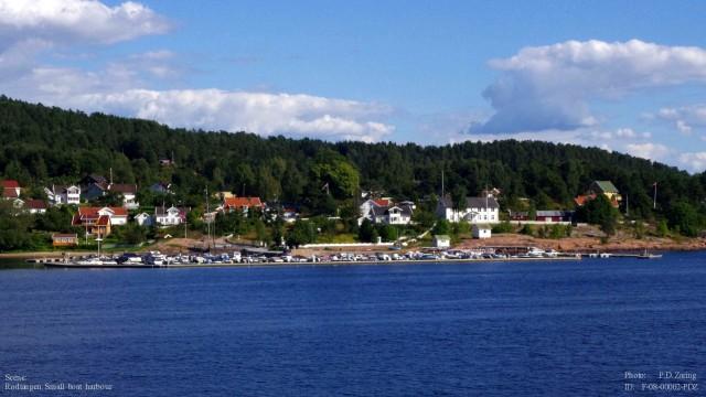 Rødtangen båthavn 2