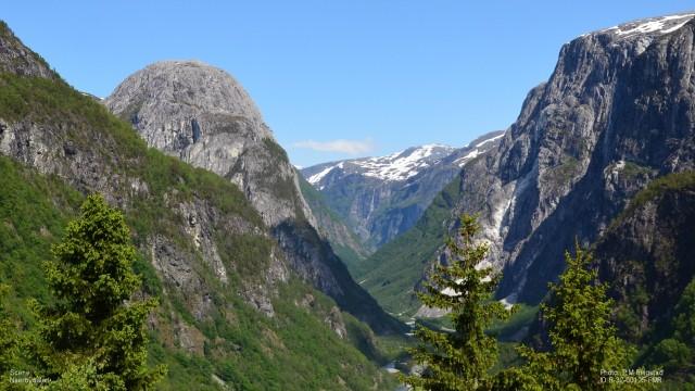tur til Nordvestlandet i Juni 12 014