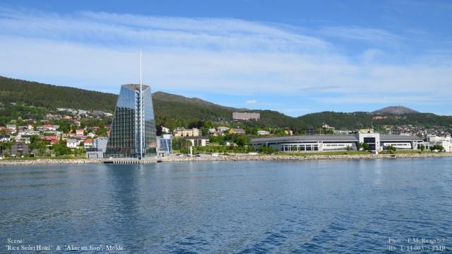 tur til Nordvestlandet i Juni 12 375b