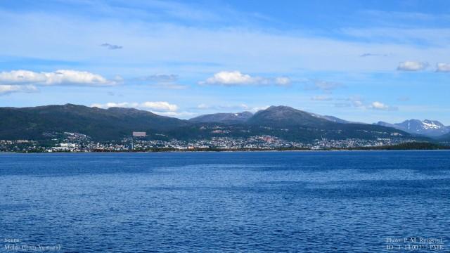 tur til Nordvestlandet i Juni 12 377b
