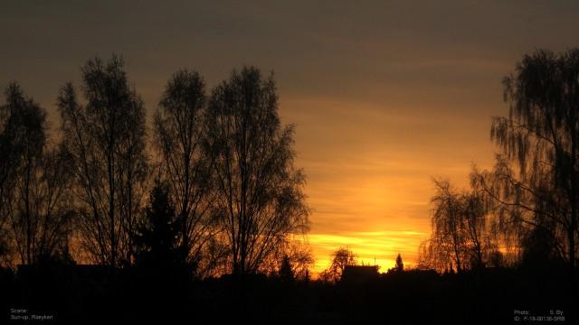Morgenlys 136b