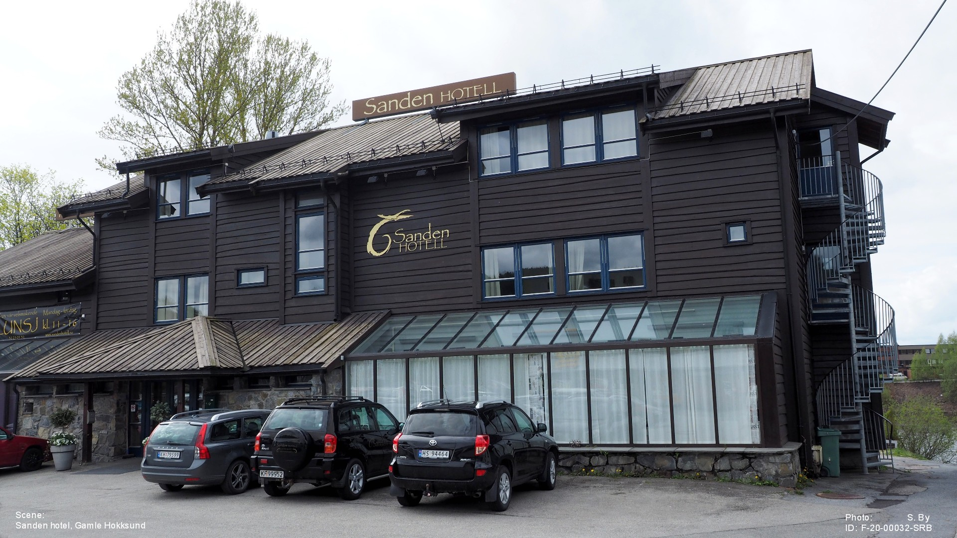 kontaktannonser i norge Hokksund