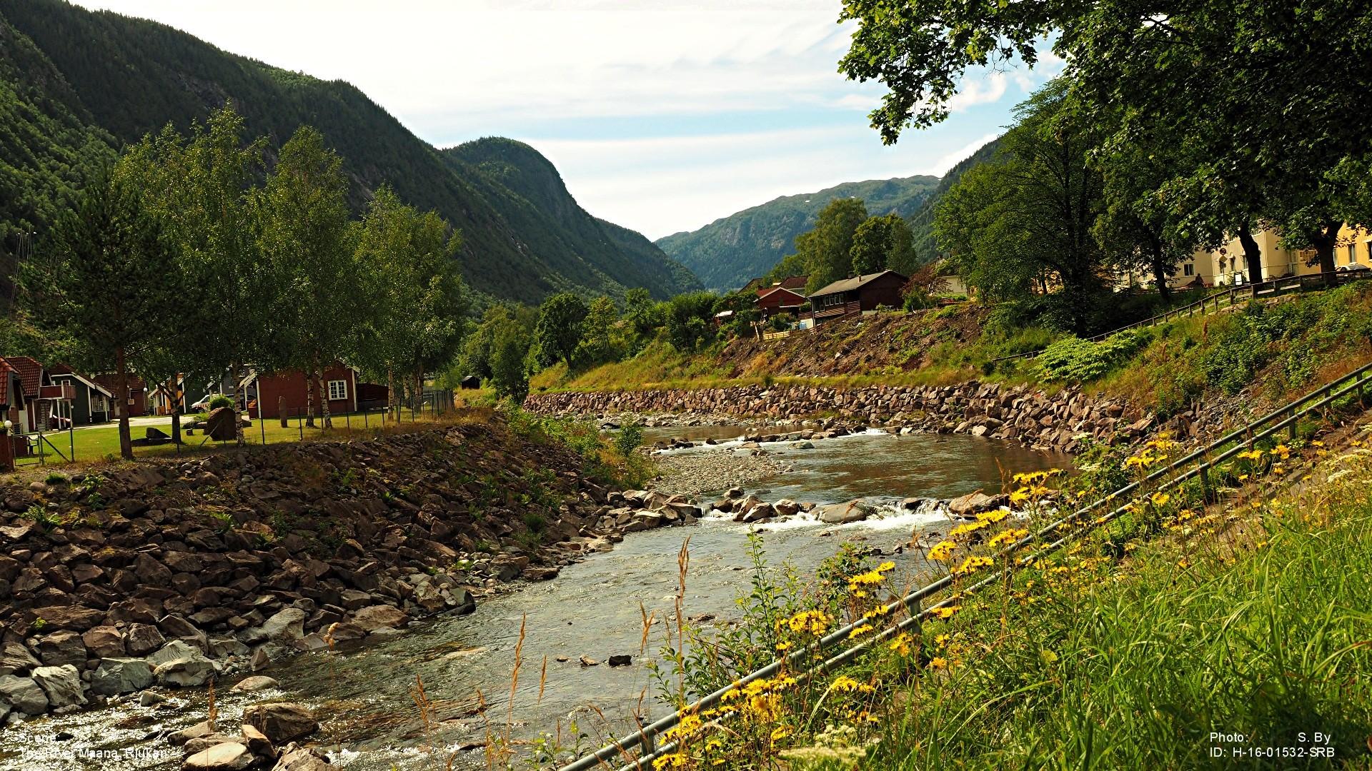 møteplass Rjukan